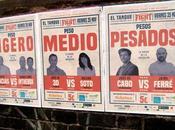 Nace Entrepreneurs Fight Club debutará Noche Inversión' Tenerife