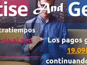 Paying Ads: Tráfico Ingresos Online sola Plataforma
