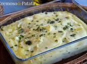 Puré Cremoso Patata