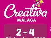 Creativa Spain Málaga: diciembre 2016
