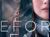 """¡Entrada express: Trailer adaptación """"Before Fall"""" Lauren Oliver!"""