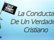 Cómo Verdadero Cristiano Según Biblia?: Estudio, Guía Opinión