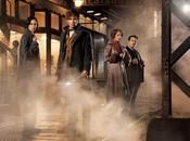 """OPINIÓN: Vuelta magia J.K. Rowling película """"Animales Fantásticos Dónde Encontrarlos"""""""