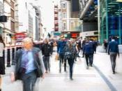 Caminando ciudad