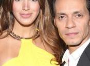 "personalidad Latin Grammys termina ""Flor pálida"": separan Marc Anthony Shannon Lima"