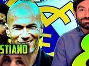 minuti Real Madrid (17/11/2016)