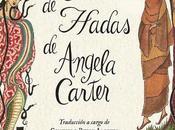 Cuentos hadas Angela Carter