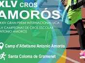 Mañana, Cros Antonio Amorós
