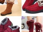 Shopping time: Zapatos originales Banggood