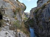 Foces Navarra: Lumbier Arbayún