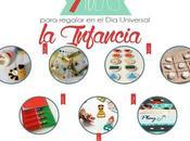 Recursos: Ideas para crear juguetes reciclados
