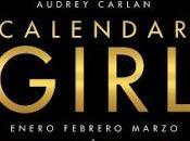 (#reseña) Calendar Girl Audrey Carlan
