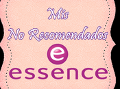 #Review# ~Mis recomendados Essence~