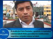 Punto partida será distrito Quilmaná: COMISIÓN MUJER FAMILIA DESCENTRALIZA…