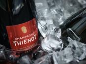Champagne Thienot Mathieu Pacaud, excelencia como herencia