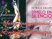 Sorteo Conjunto Entre libritos Romantica Internacional
