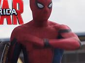 'Capitán América: Civil War' llegaría Netflix diciembre