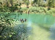 ¿Cual mejor época para bucear agua dulce río, lago embalse?