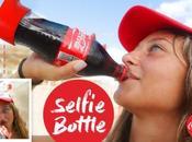 Selfies embotelladas