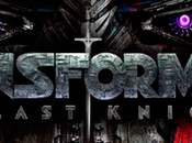 Trasnformers: Last Knight -Fecha Lanzamiento Primer Teaser Trailer