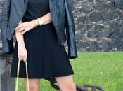 Outfit falda zara