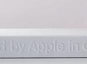 """libro $300 """"diseñado Apple"""" necesitaba vídeo promoción como este"""