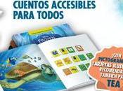 Conocemos Cuentos Accesibles Editorial GEU.