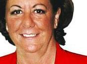 muerto Rita Barberá Nolla alcaldesa)