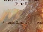 Novedad: príncipes mundo Antonio Sánchez Moreno