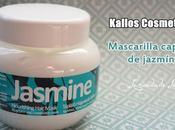 KALLOS COSMETICS, mascarilla capilar jazmín.