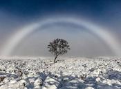 """""""Arcoiris color"""" sorprende fotógrafo escocés. explico trata"""