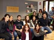 Jirada, agencia creativa digital, consolida crecimiento prevé abrir sede Madrid
