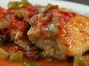 Bacalao tomate Thermomix