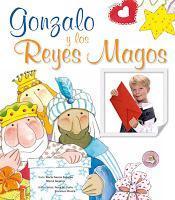 Sorteo Navideño Libro personalizado Reyes Magos