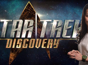 Michelle Yeoh embarca 'Star Trek Discovery'.