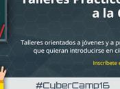 Cybercamp 2016: Diciembre León