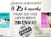Black Friday Gratis Novelas Marta Lobo