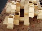 Semana madera