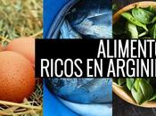 arginina forma parte proteínas participa p...