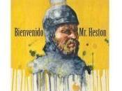 ¡Qué fuerte!-La polémica Goya; premios Feroz documental: Bienvenido Heston