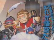 Saiyuuki World Nintendo Famicom traducido inglés