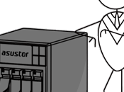 Formación ASUSTOR: Crear múltiples usuarios