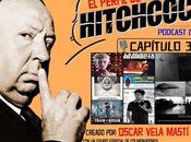 """Podcast Perfil Hitchcock"""" 3x12: Terrormolins, Neon Demon, Train Busan, Entrevista Santiago Estruch muerte directo."""