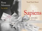 """regalo Navidad 2016 """"Los libros"""""""