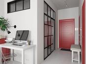 ejemplo cómo dividir espacio miniapartamento