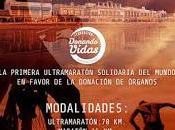 Ultramarathon Vida, desafío donación órganos