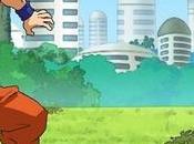 Dragon Ball Super Goku Arale ADELANTO