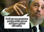 -Muere Fidel Castro.
