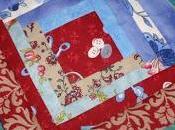 Isi.I love patchwork.Bloque