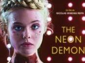 "Crítica: ""The Neon Demon"""